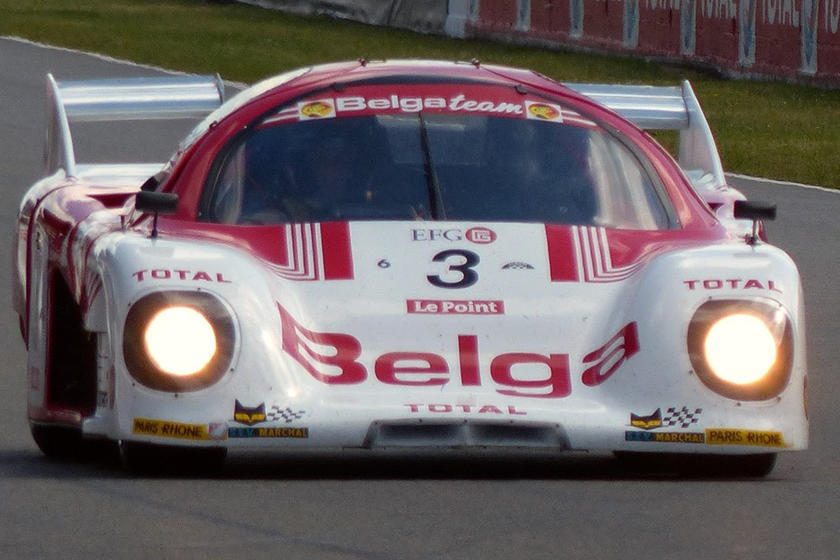 17 Le Mans Racing Icons | CarBuzz