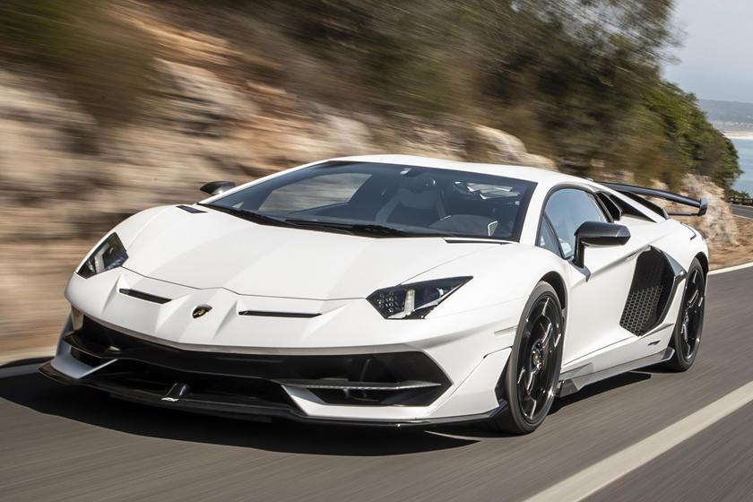 Lamborghini Has A New V12 Problem | CarBuzz