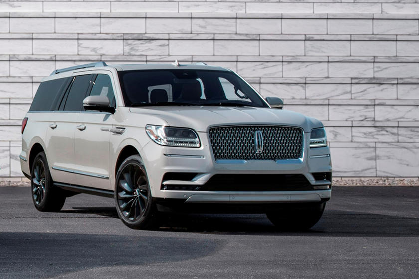 2020 Lincoln Navigator: Review, Trims, Specs, Price, New Interior ...
