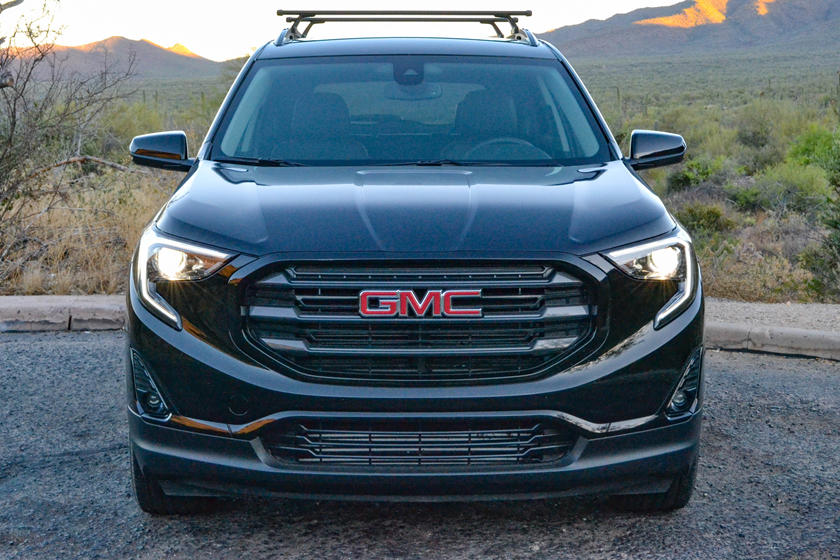 2019 GMC Terrain Test Drive Review: Your One-Stop-Shop For Luxury And Utility