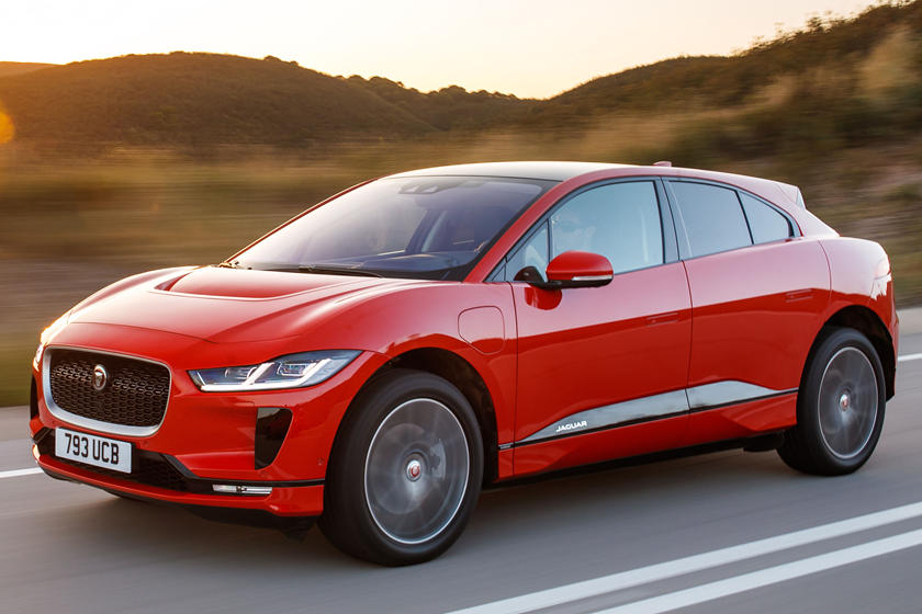 Jaguar Will Pay You To Ditch Your Tesla | CarBuzz