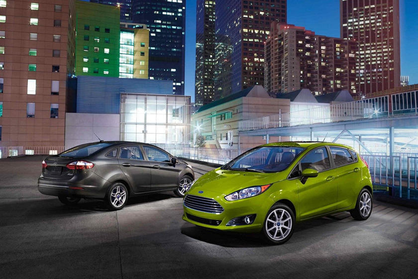 Ford Fiesta And Focus Owners Finally Have Reason To