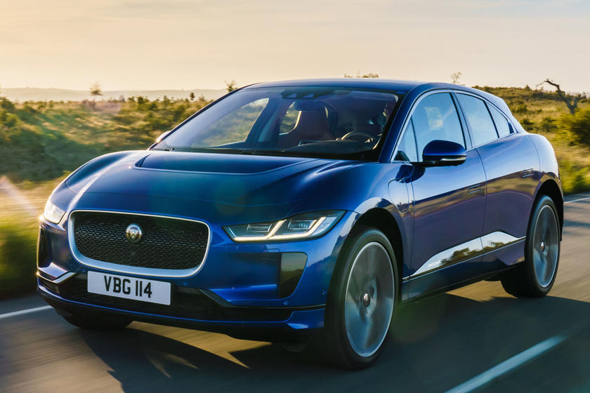 Jaguar Just Made The Most Unusual Request | CarBuzz
