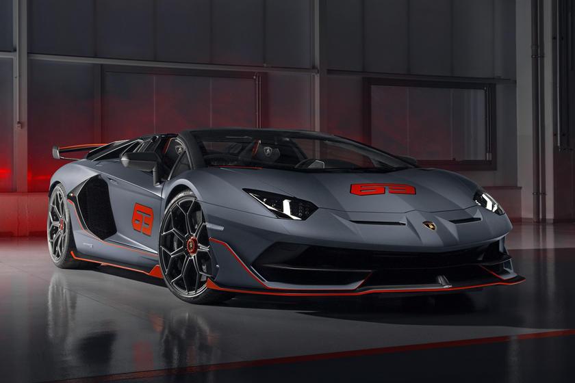 Meet The Lamborghini Aventador SVJ 63 And Huracan Evo GT Celebration