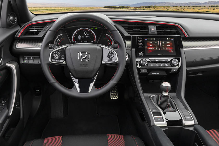 Honda Civic Colors 2020.2020 Honda Civic Si Arrives With The Perfect Updates Carbuzz