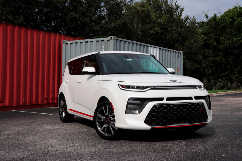 2021 Kia Soul Review Trims Specs Price New Interior Features Exterior Design And Specifications Carbuzz