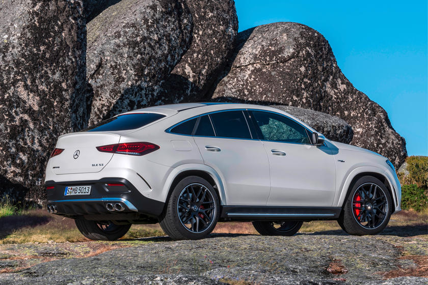 2021 Mercedes-AMG GLE 53 Release Date And Specs >> 2021 Mercedes Amg Gle 53 Coupe Arrives With 429 Hybrid