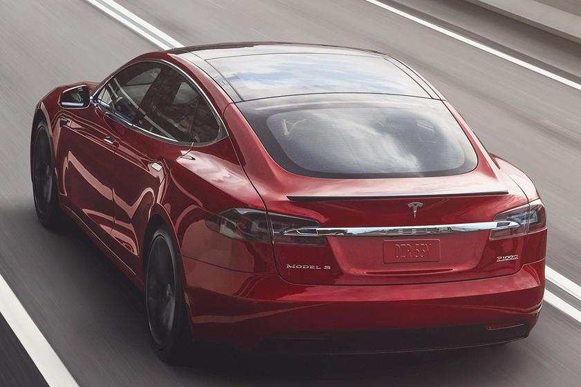 Tesla Model S Is Still Easy To Hack | CarBuzz