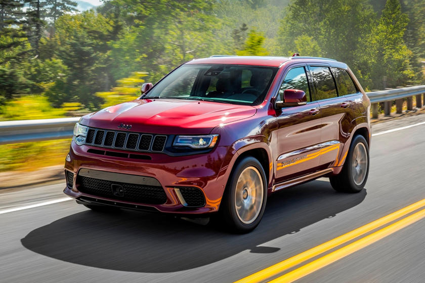 2021 Jeep Grand Cherokee's Cabin Will Be Massively ...