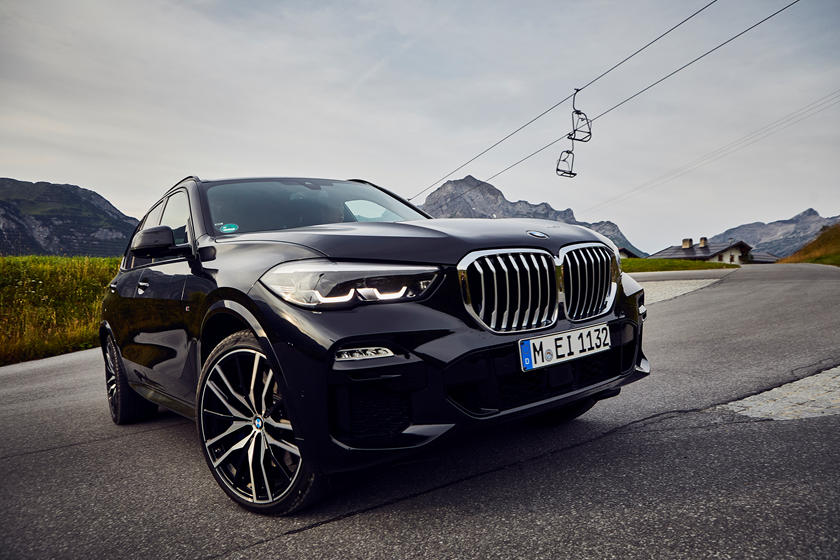 2021 BMW X5 Will Introduce Electric Version >> Want A Plug In Bmw X5 You Ll Have To Wait Carbuzz