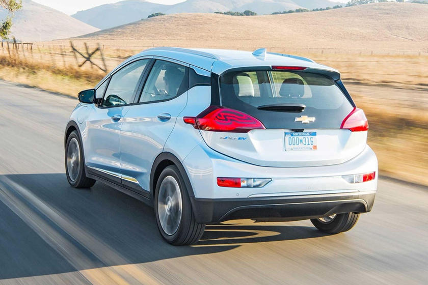2021 Chevrolet Bolt Ev Will Fix This Major Issue Carbuzz