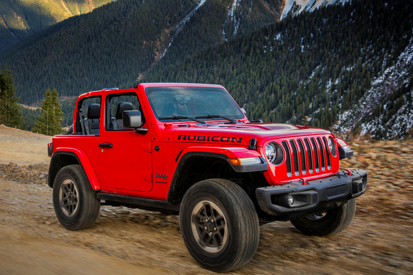 Jeep Wrangler Diesel >> 2020 Jeep Wrangler Diesel Will Have An Epic Amount Of Torque
