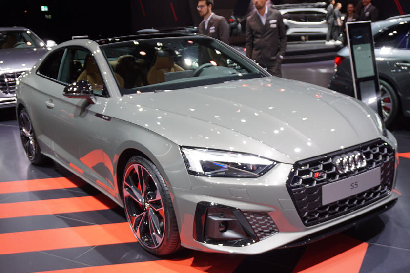2020 Audi A5 Review.2020 Audi A5 And S5 Are Proof Coupes Still Matter Carbuzz