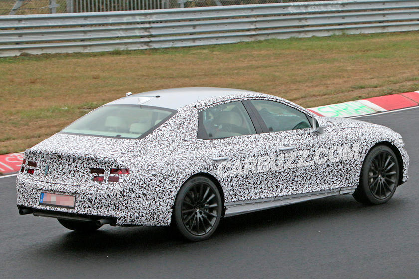 There S Bad News About The New Genesis G80 Carbuzz
