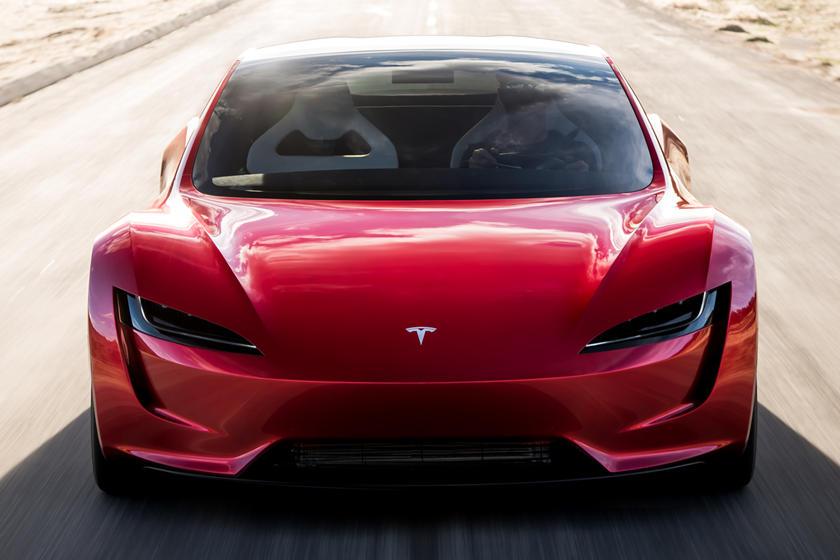 Tesla Sports Car >> Tesla Roadster Will Claim Nurburgring Production Car Record