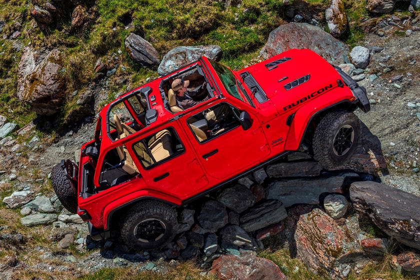 2020 Jeep Wrangler Lease Prices Are Very Attractive Right