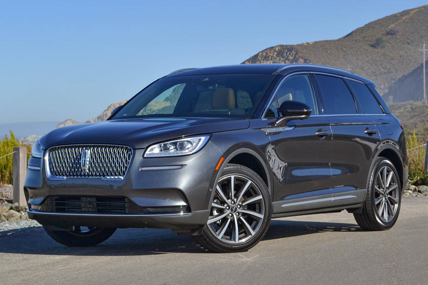 2020 Lincoln Corsair First Drive Review: A New Direction