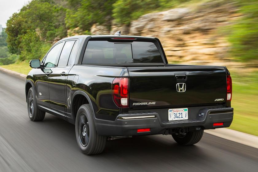 2020 Honda Ridgeline Review.Honda Dealership Accidentally Leaks Major 2020 Ridgeline