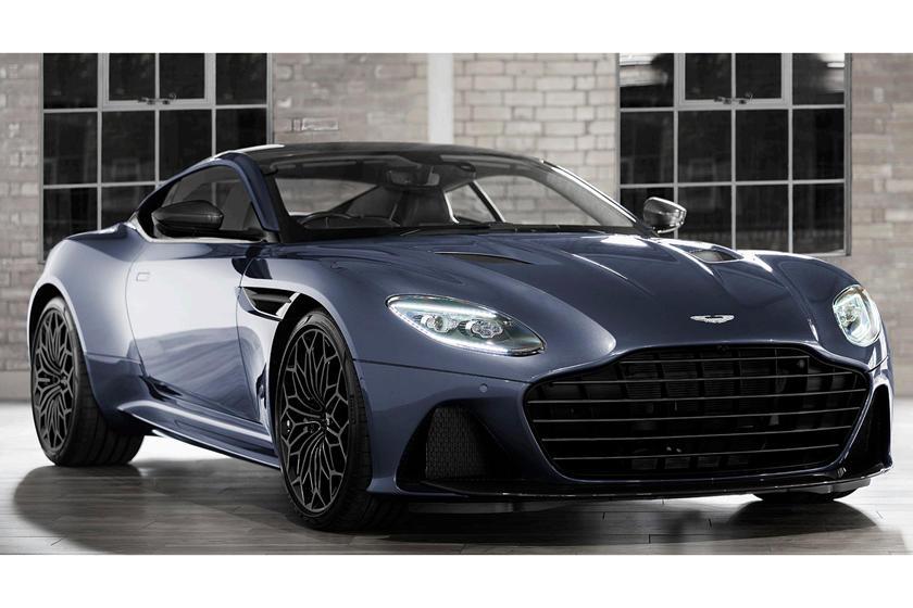 Neiman Marcus Selling Aston Martin Dbs Superleggera 007 Carbuzz