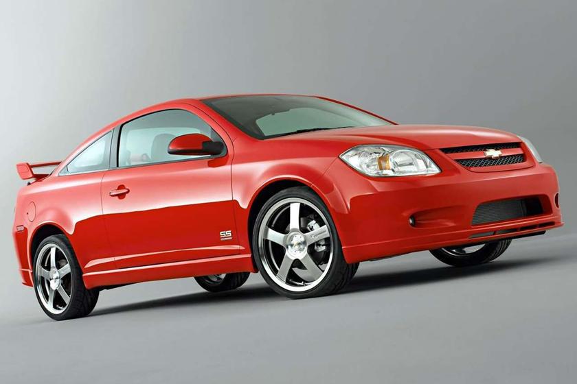 The Best 2020 Chevy Cobalt Ss