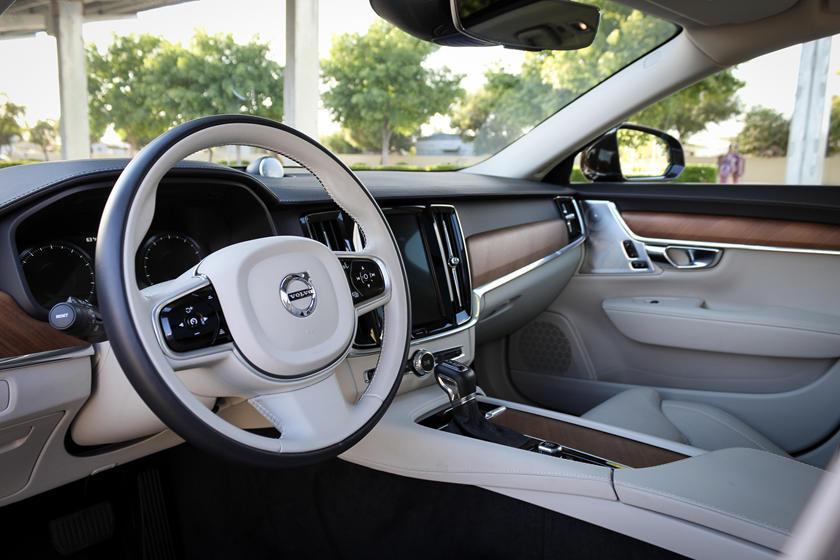 14 Best Car Interiors Of 2019 Carbuzz