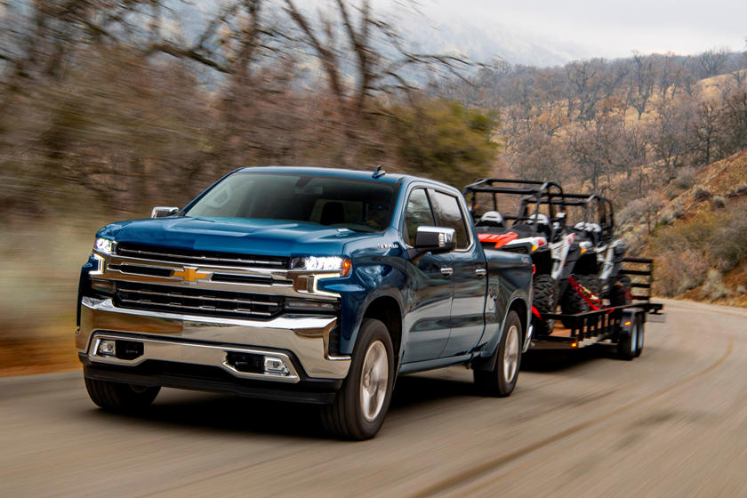 Cheap Diesel Trucks >> Chevy Silverado Gmc Sierra Diesel Trucks Receiving Vital