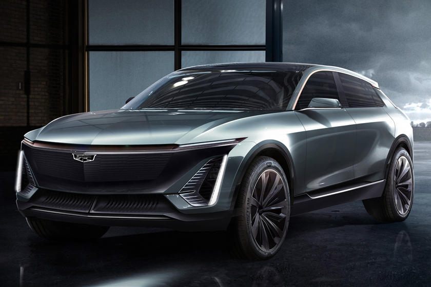 Cadillac Has BIG Changes Planned For Next-Generation XT5 ...