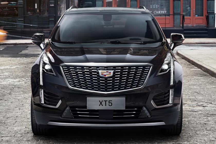 2021 Cadillac Xt5 Reviews - Car Wallpaper