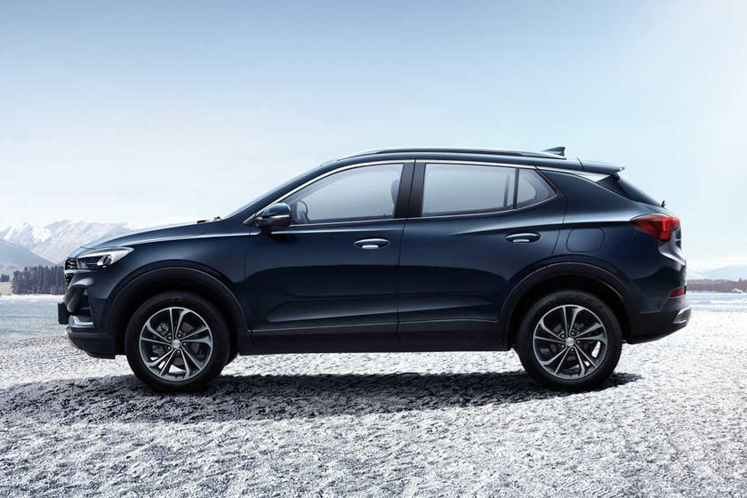 all-new 2020 buick encore gx comes with a pleasant