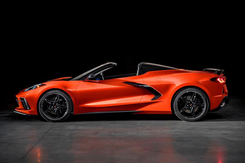 Exposed! C8 Corvette ZR1 Details Are Beyond Magnificent | CarBuzz