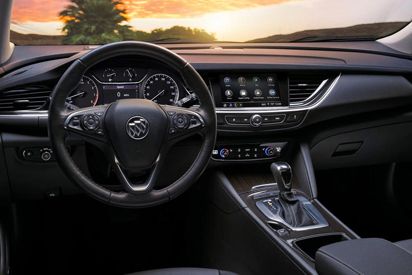 Buick S Coolest Model Receives Huge Discount This Month