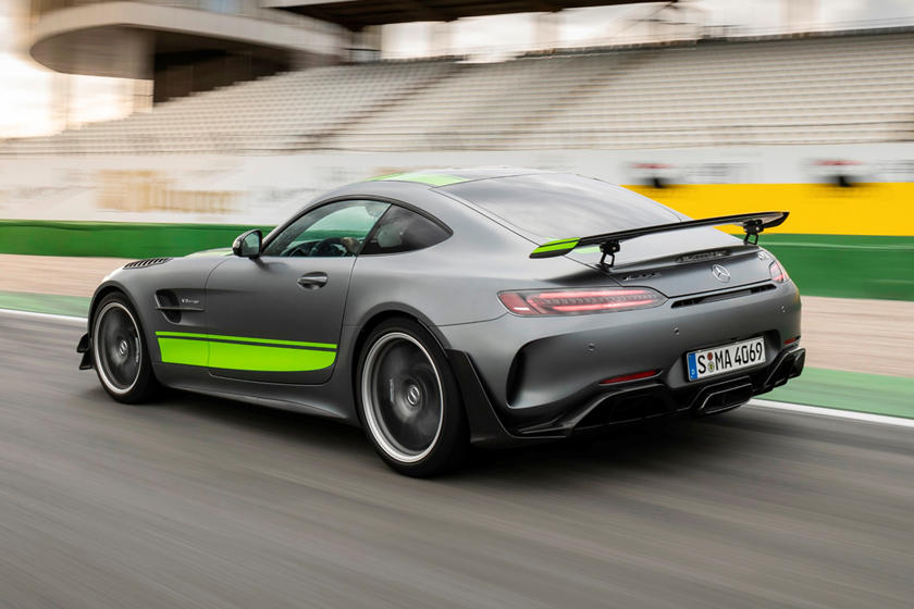 Mercedes Has Great News For Sports Car Lovers Carbuzz
