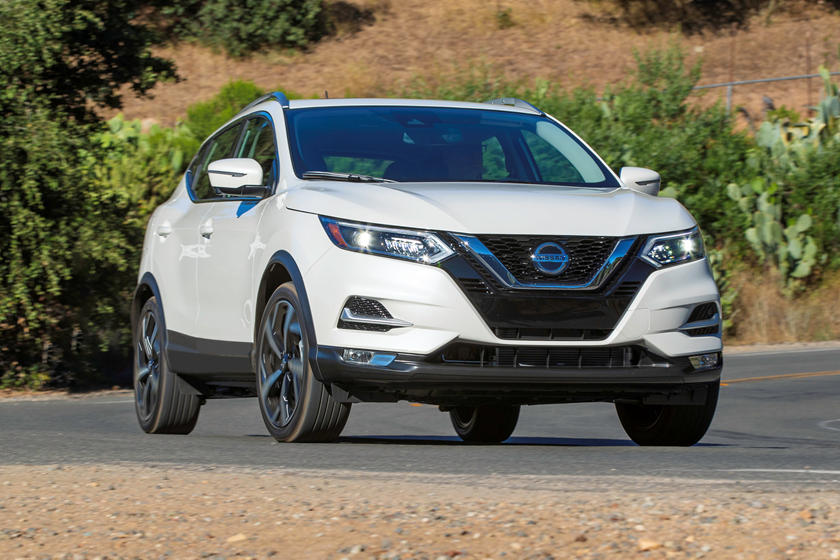 Refreshed 2020 Nissan Rogue Sport Gets A Price Increase ...