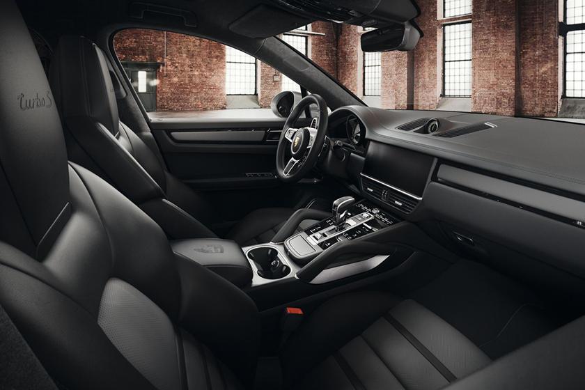Porsche Cayenne Coupe Gets The Exclusive Treatment Carbuzz