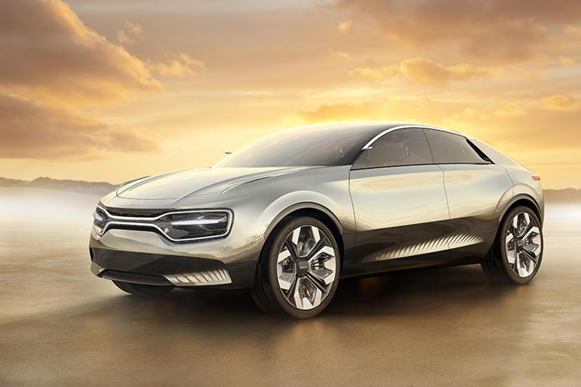 Kia's First Proper Electric Car Coming 2021 | CarBuzz