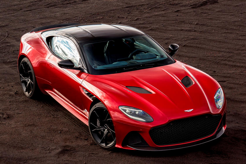 Aston Martin S Future Will Soon Be Decided Carbuzz