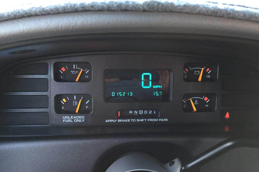 1995 chevy impala ss is the cheap v8 muscle sedan you need carbuzz 1995 chevy impala ss is the cheap v8