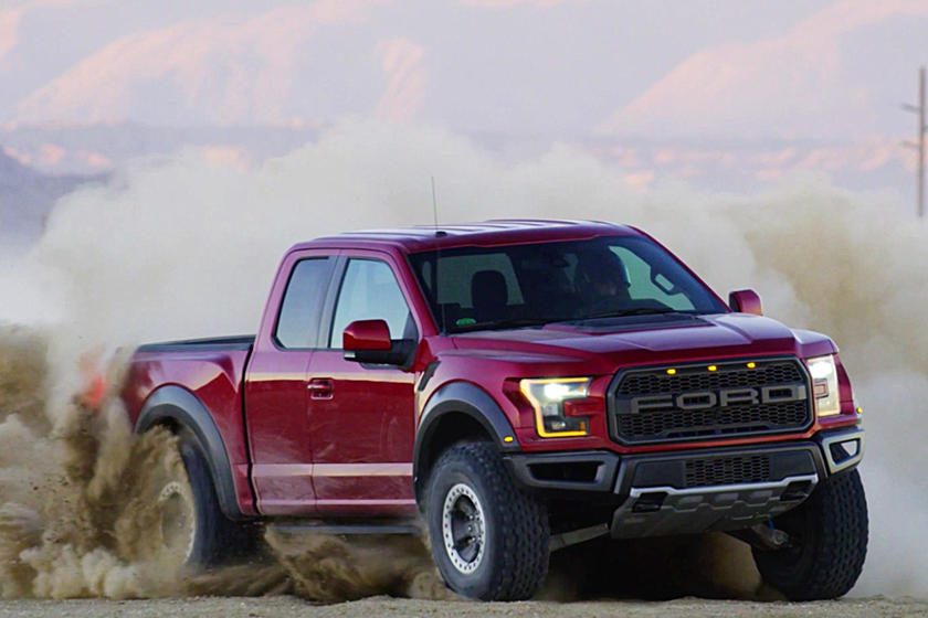 These Are All The Colors For The All-New 2021 Ford F-150 ...