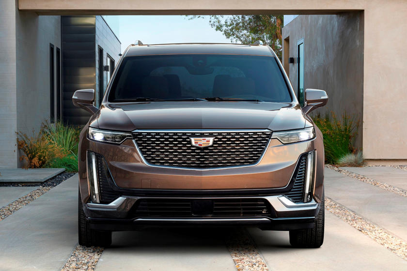 lincoln is thrilled cadillac changed the xt6's most basic