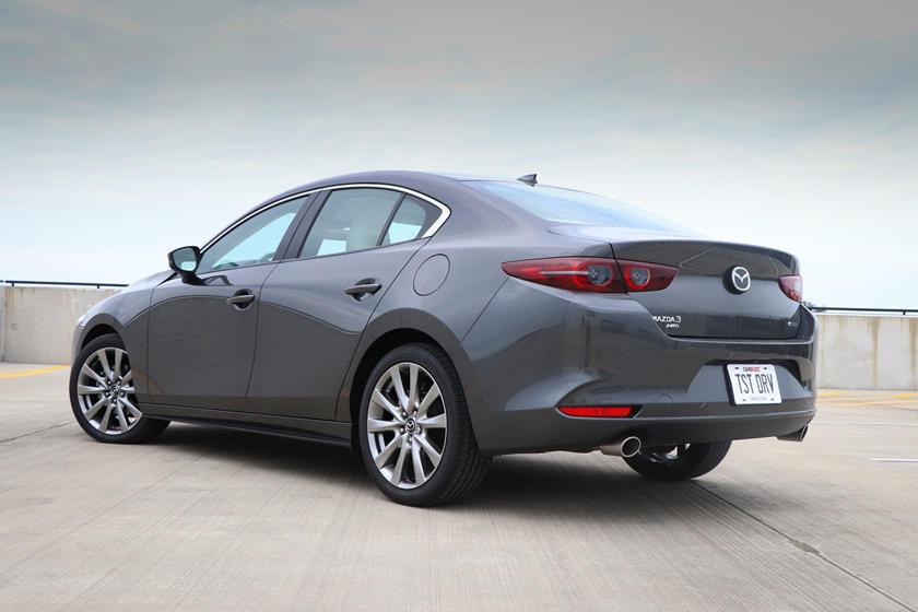 2020 mazda 3 sedan: review, trims, specs, price, new