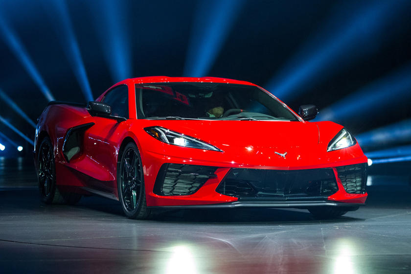 2020 Chevrolet Corvette Lease Rates Are Worse Than You Think Carbuzz