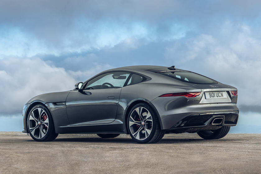 2021 jaguar f-type coupe: review, trims, specs, price, new