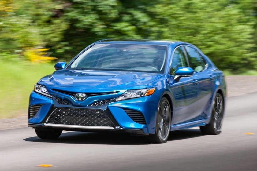 exposed  all models from toyota and lexus until 2024