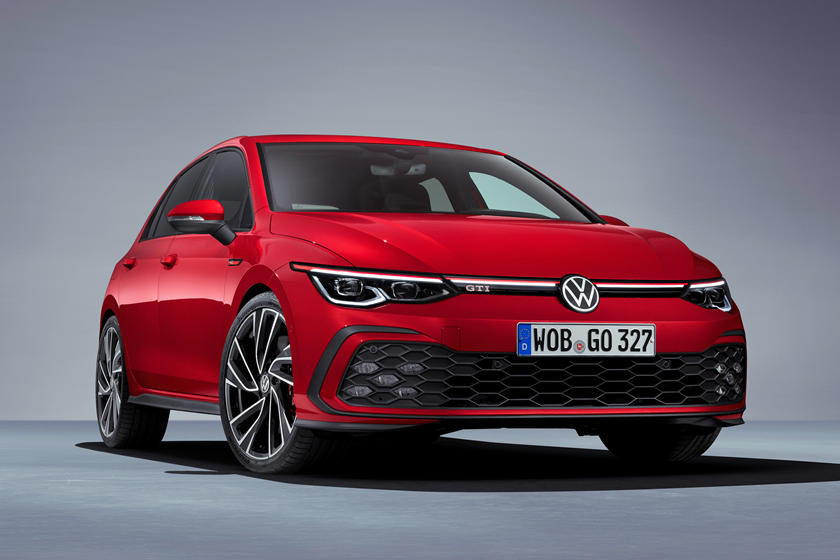 2022 volkswagen golf gti will pack some incredible