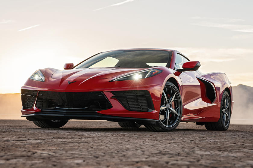 Chevy Working On A Secret New Sports Car Carbuzz
