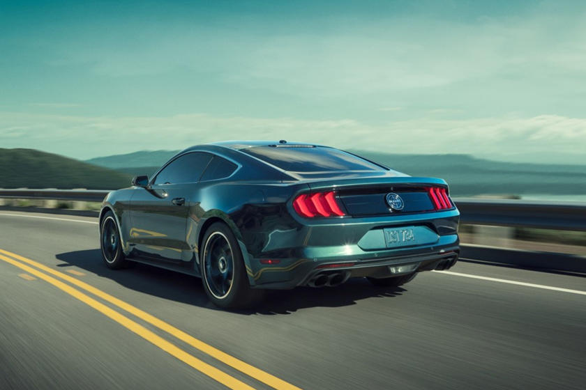 2021 Ford Mustang Mach 1 Will Be A LOT More Powerful Than ...