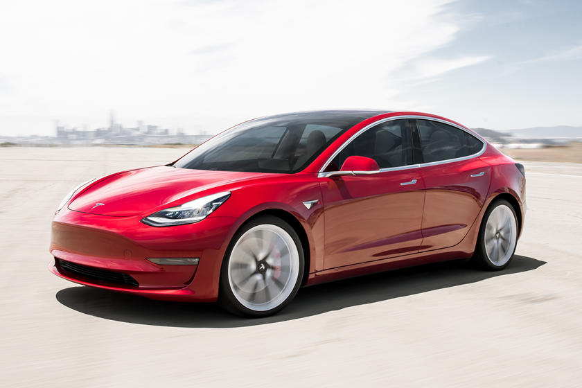 Here's A Cheap Way To Charge The Tesla Model 3 With The ...