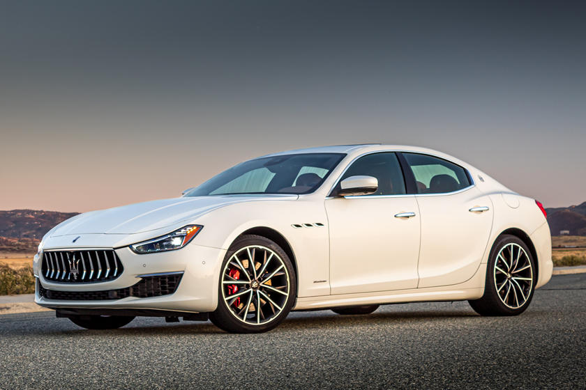 Best Supercharged And Turbocharged Six Cylinder Cars You Can Buy Today Carbuzz