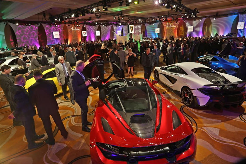 Detroit Already Has A Game Plan For 2021 Auto Show | CarBuzz