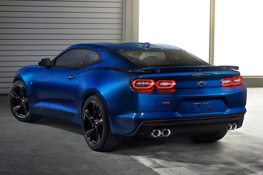 The Future Of The Chevy Camaro Doesn T Look Good Carbuzz